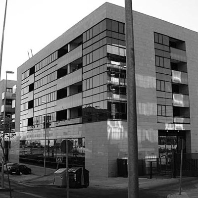 Arquitectura Legal