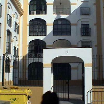 Arreglo de fachada y pintura