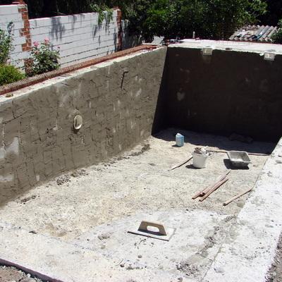 Precio reforma piscina habitissimo - Precio piscina obra 8x4 ...