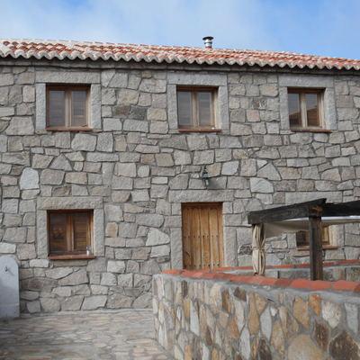 arreglo de fachada y tejado