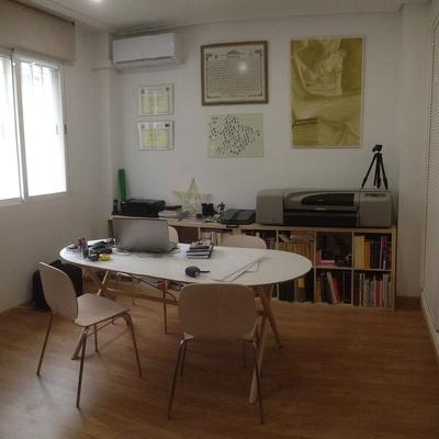 Oficina AtelierBas. Arquitectura, Construcción y Reformas Integrales
