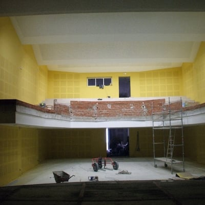 AUDITORIO VILLALONGA