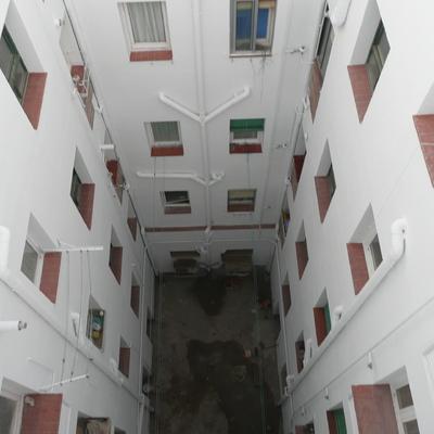 Avda. Constitución 28, Segovia