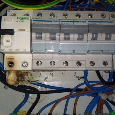 Electricista valenciano valencia - Electricistas valencia ...