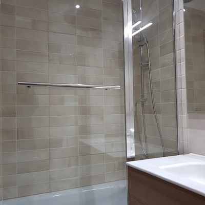 Reforma integral de baño en Lugo