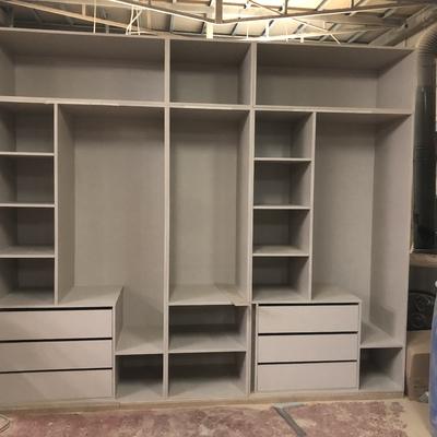 Interior armario empotrado 2
