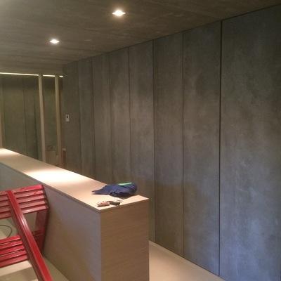Mural armario