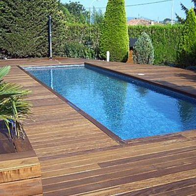 Mantenimiento de piscinas, mantenimiento de setos perimetrales