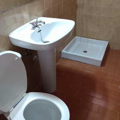 Foto 3 baños el después