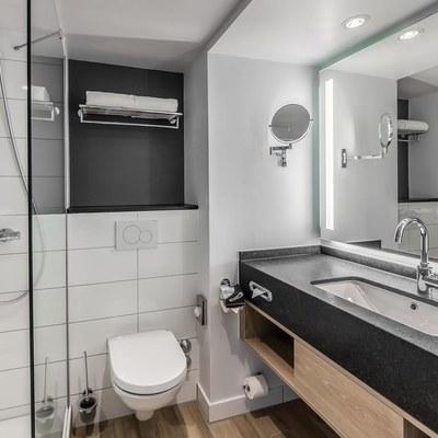 Reformas de baños de Hoteles