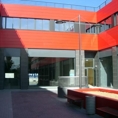 BAJOS COMERCIALES DE ARMILLA ( GRANADA)