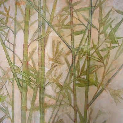 Bambús