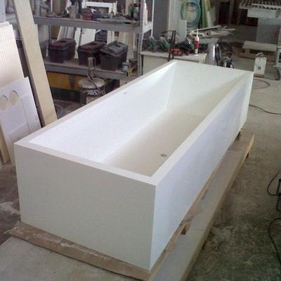 Bañera de Krion
