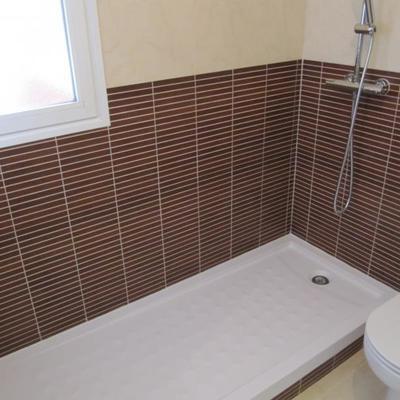 sustituir bañera por plato ducha