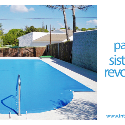 Lona de protección pvc  International Cover Pool