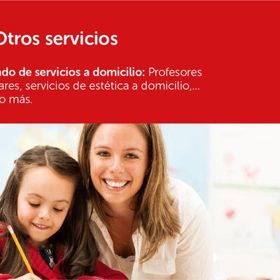 Otro servicios