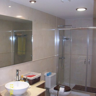 cuarto baño