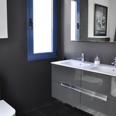 Diseño de un Baño