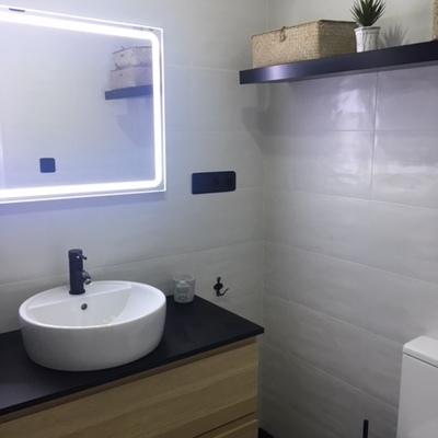 Reformas de baño completo