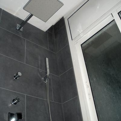 Baño Badalona