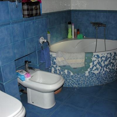 Baño 20X20
