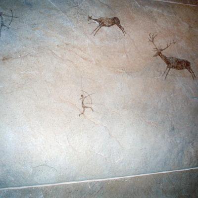 Solados y alicatados Moya,s.l.- Baño 6.
