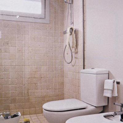 Reforma baño Bellaterra