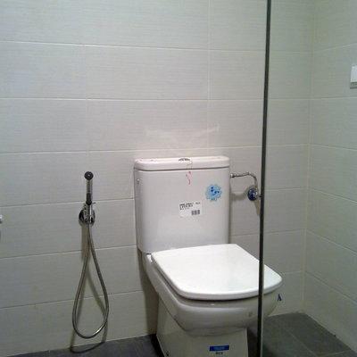 baño c/ san ignacio.