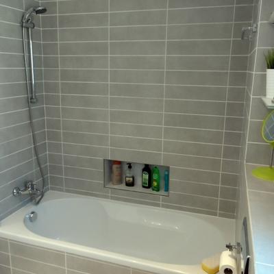 Baño cala vinyes (foto 1 de 3 )