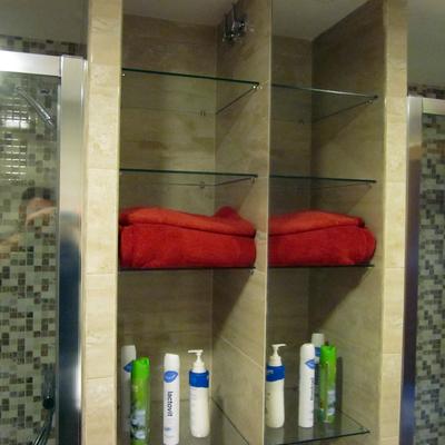 Baño Campello