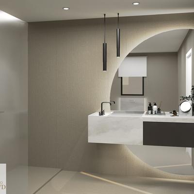 Diseño de baño.Mobibliario de baño a medida