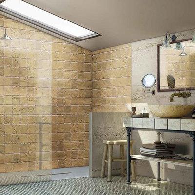 Baño reformado sin obras con nuestros paneles