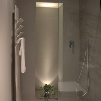 baño contemporanea interiorismo