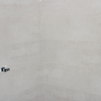 Baño de porcelanosa baldosa de 100x40 cm