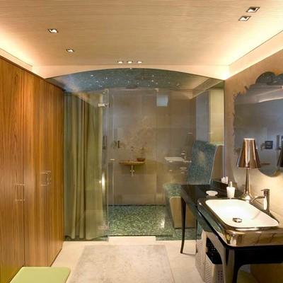 Baño de vapor, Hammam