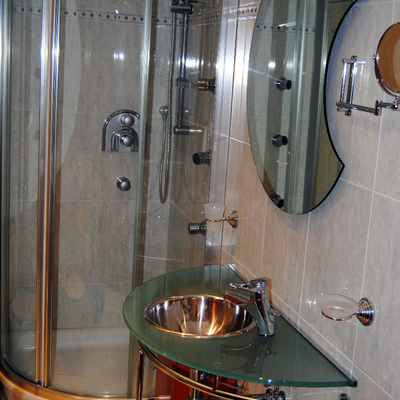 Baño en Castro Urdiales