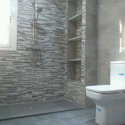 baño Fuenlabrada