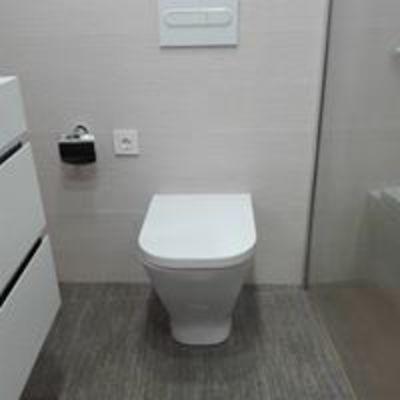 WC reforma integral