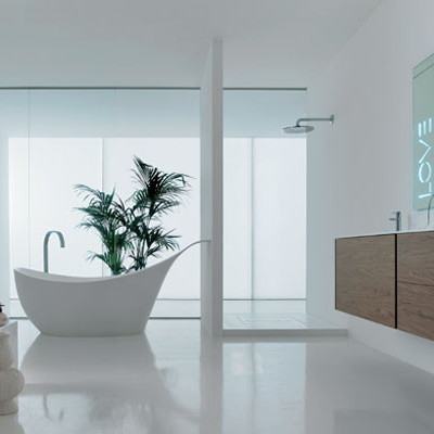 Baño Socrates