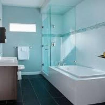 reformas de bañoss