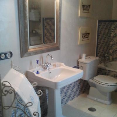 baños antigüos