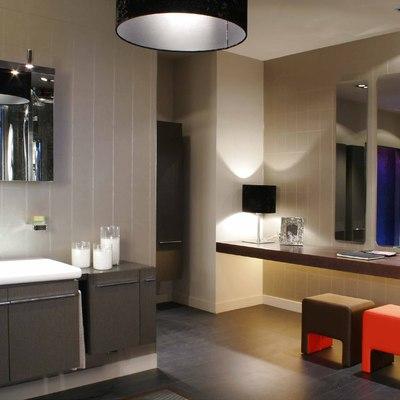 Baños alternativos