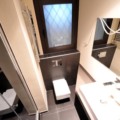 Baños funcionales