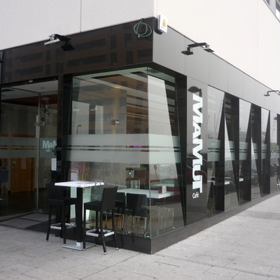 Bar Cafetería MAMUT Vitoria