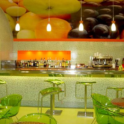 Bar/Fruteria/Zumos