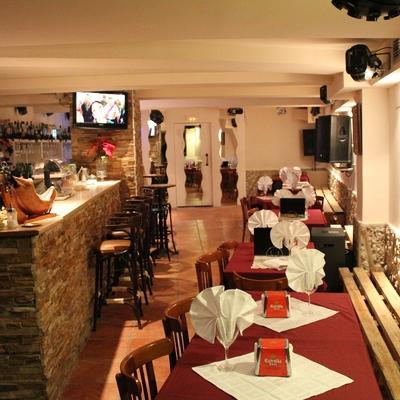 bar La Piedra