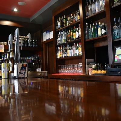 Bar Ovied