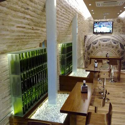 Bar Platea  TOLEDO