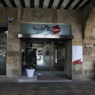 Bar la Tentazzion