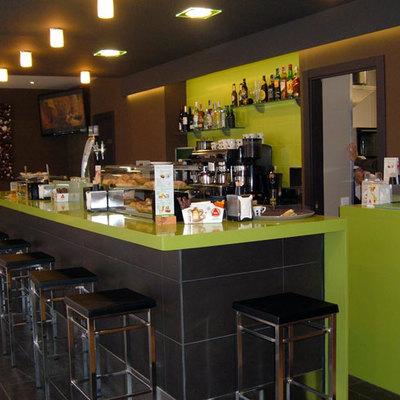 Bar Trebedes TOLEDO